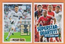 Real Madrid Mesut Ozil Germany